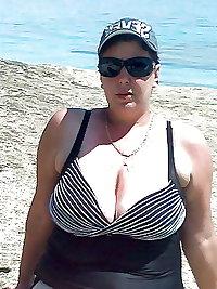 Russian Mature Grannies with Big boobs! Amateur mix!