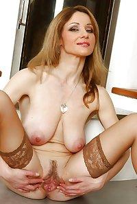 Belles Salopes Mature 15 BVR