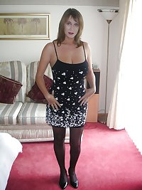 Milf and matures in stockings,Very sexy!