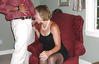 Mom Still Wants To Suck Some Cock