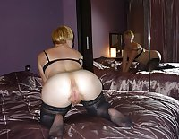 Weekend wives with big fuckable asses update