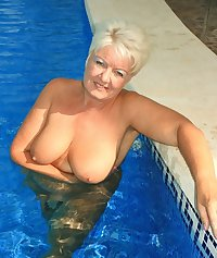 Full Body Big Titted Matures