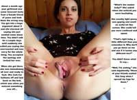 hotwife & cuckold captions