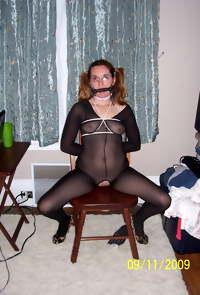 Mature amateur slaves
