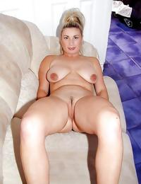 Amazing Asses & Pussies of MILFs and Mature Women