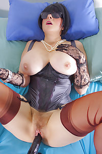 Moms in stockings 24 (repost)