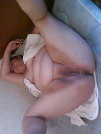 Sexy BBWs and Matures