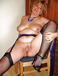 Special all female old and young sexparty