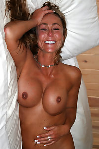 Stupid sex skilled mature shows delights and gets sex
