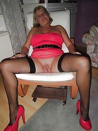 Mature slut loving that big cock spraying cum on her tits