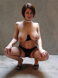 Mature spank and sex