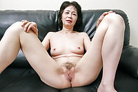 Naughty and horny mature slut playing with her dildo