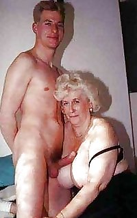 More Older Women and Young Men 5