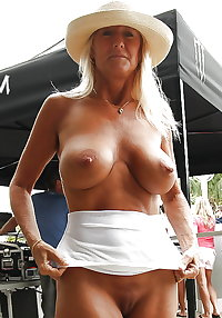 My Oh My Grandma, What Big Boobs You Have