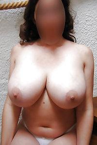 Big Mature Boobs - Big Milf Tits
