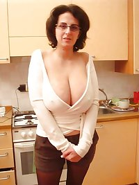 Milfs bras and aunts 633