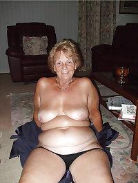 Granny Blonde