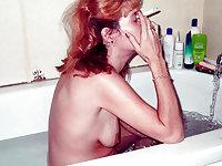 Mary Sue's Saggy Titties