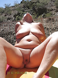 Sexy older Wifes 1