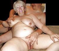 Grab a granny 391