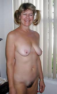 Sexy Random Wives 92