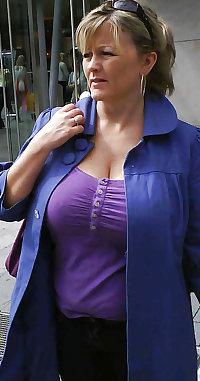 Amateur Hot Moms MIX#4 (NoN-Porn) by DarKKo