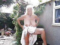 Granny and Mature tits 2