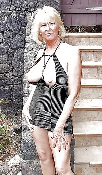 Grannies and Matures 72