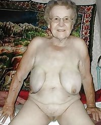 Mature and Granny!