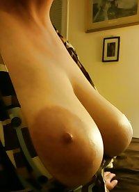 Sexy Mature Saggies