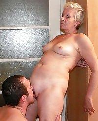 Horny Mums