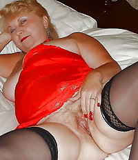 Mature just gets the fuck of a lifetime