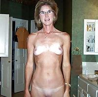Women sexy mature