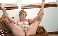 Big dicks do mature whore