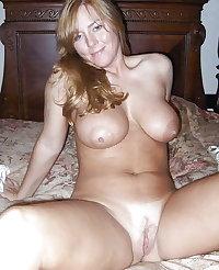 Pretty amateur momma