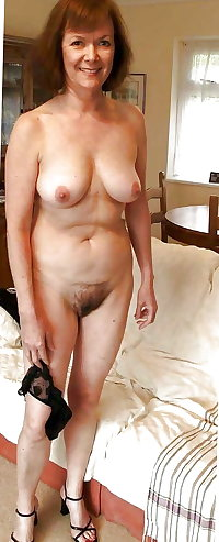 Sexy mom wants lots of cock