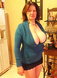 Amateur Mature Sexy Wives 4