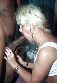 Even more wives and girlfriends who love black cock