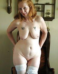 Granny Hot Body Contest