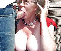 Cocksucking Grannies