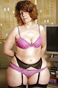 Wide Hips, Fat Asses 2