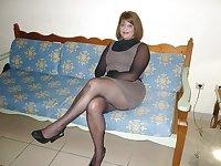 sexy mature ladies 109( dressed)