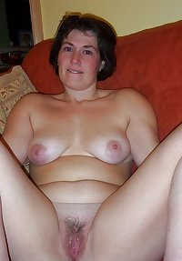 Hairy mature 8 - Saggy tits, boobs, BBB ladies