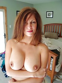 Sexy Amateur MILFS and Matures 2
