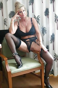The best, hot MILF and mature women 09