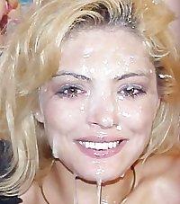Cougars & MILF Facials Collection
