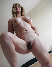 BBW, Matures and big pussy lips collection III