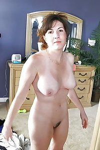 More mature moms and wives being used for fun