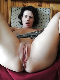 Amateurs, Matures & Milfs