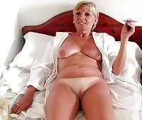 MATURE's and MILF's amateur big tits pussys